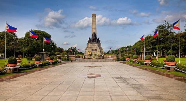 Geschichte Wissensfrage: Wann bekamen die Philippinen ihre Unabhängigkeit von den Vereinigten Staaten?