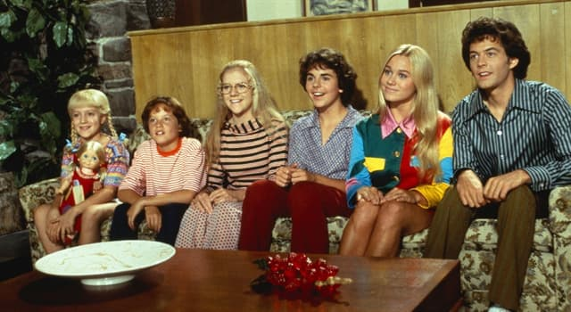 "Movies & TV Trivia Question: What is the name of the cat in ""The Brady Bunch"" TV show?"
