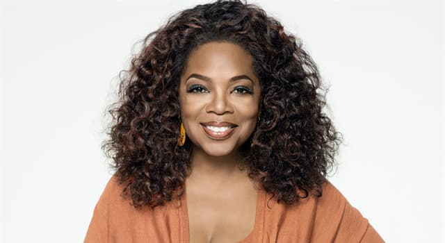 Society Trivia Question: What is Oprah Winfrey's real first name?