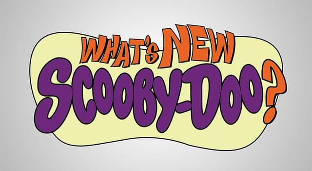 Movies & TV Trivia Question: What is written on the side of the van used by Scooby Doo`s gang?
