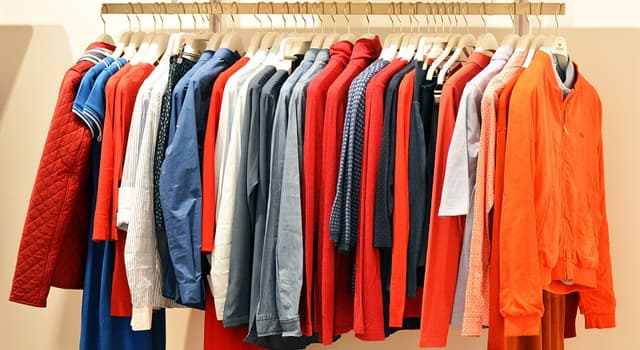 Society Trivia Question: What item of clothing was named after its Scottish inventor?
