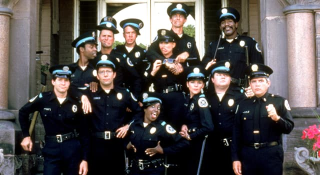 "Movies & TV Trivia Question: What was the subtitle of ""Police Academy 6""?"