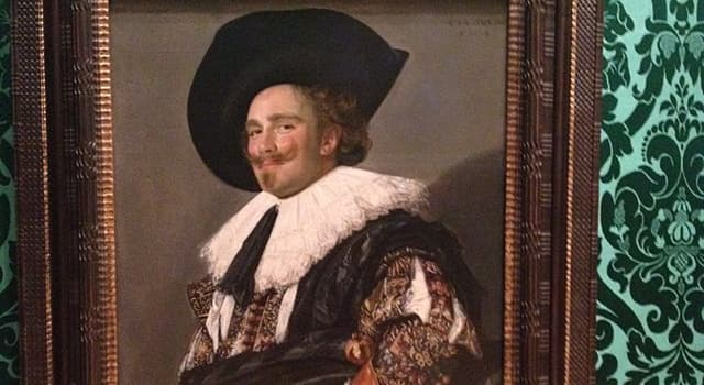 "Culture Trivia Question: Where, in London, will you find the painting of the ""Laughing Cavalier""?"