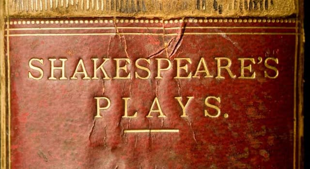 Culture Trivia Question: Which is Shakespeare's longest play?