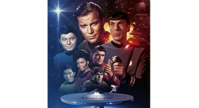 "Movies & TV Trivia Question: Which of the listed science fiction writers wrote an episode for ""Star Trek"" (the original series)?"