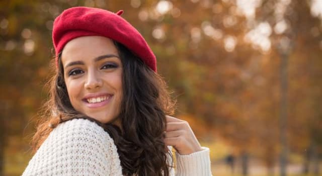 Culture Trivia Question: Besides France, which other country was the first to mass produce the 'beret'?