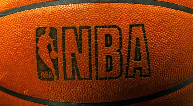 Sport Trivia Question: Which very successful NBA player never fouled out of a professional NBA game?