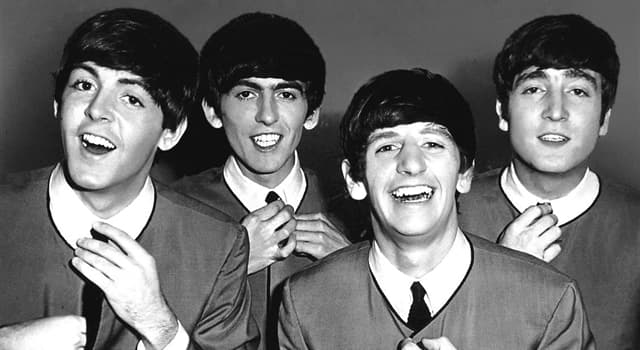 Culture Trivia Question: Which was the first LP released by the Beatles?