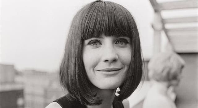 Society Trivia Question: Who is this 60's celebrity?