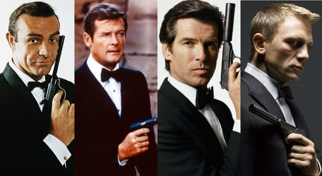 "Movies & TV Trivia Question: Who sang the title track of the late 80s James Bond film ""Licence to Kill""?"