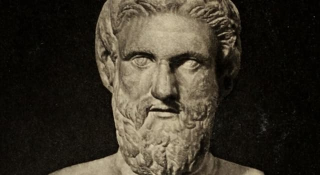 History Trivia Question: Who was Aristophanes?