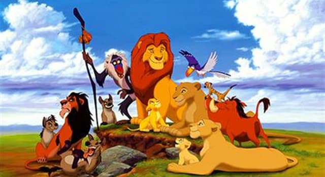 "Movies & TV Trivia Question: Who was the film score composer of the the 1994 film ""The Lion King""?"