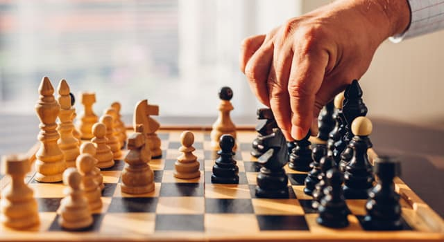 Sport Trivia Question: Who was the first three time FIDE (Fédération Internationale des Échecs) world chess champion?