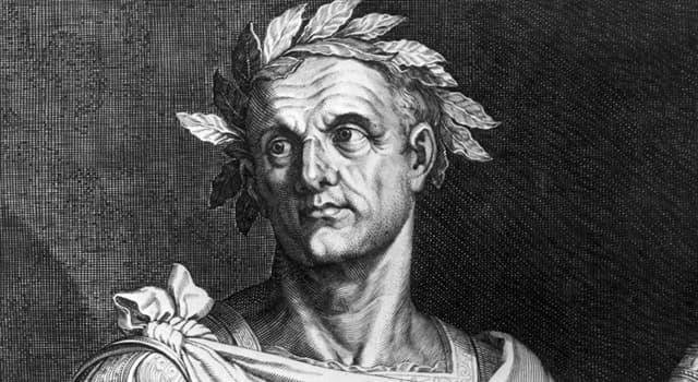 Geschichte Wissensfrage: Wie war Augustus, der erste römische Kaiser, zu Gaius Iulius Caesar verwandt?