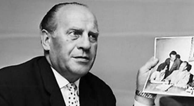 Geschichte Wissensfrage: Wo ist der Unternehmer und Kriegsheld Oskar Schindler begraben?