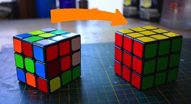 Geographie Wissensfrage: Wo wurde der Erfinder des weltbekannten Zauberwürfels Ernő Rubik geboren?