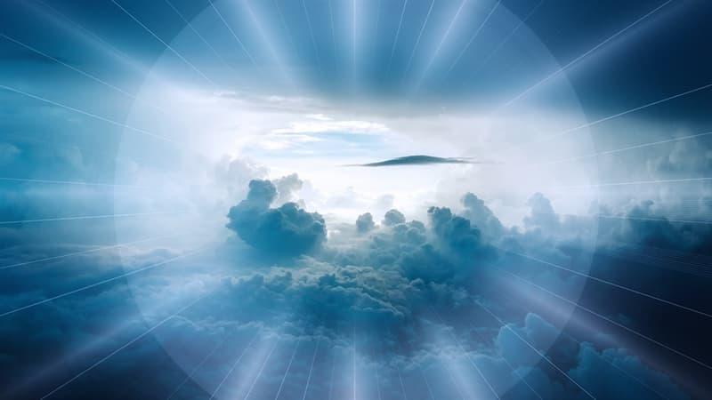 Historia Pregunta Trivia: ¿A qué corresponde el nombre Heaven´s Gate  (puerta del cielo)?