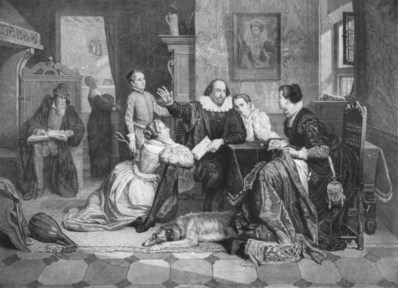 """Cultura Pregunta Trivia: ¿A qué obra de Shakespeare corresponde el personaje  """"Cordelia""""?"""