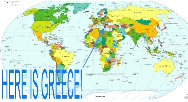 Geographie Wissensfrage: Auf welcher griechischen Insel befindet sich die antike Stadt Knossos?