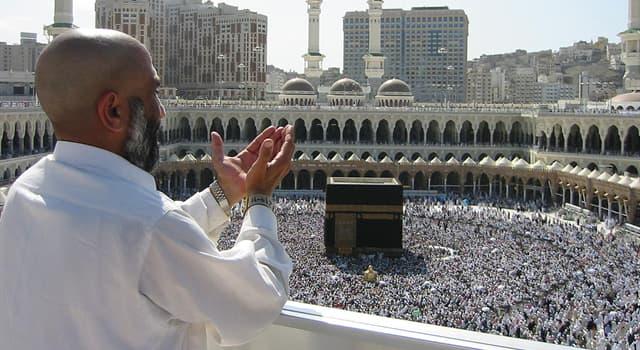 Gesellschaft Wissensfrage: Aus wie vielen Tagen besteht ein nicht-Schaltjahr im islamischen Kalender?