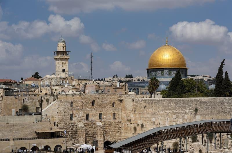 Cultura Pregunta Trivia: ¿Cómo se llamó el segundo Rey de Israel?