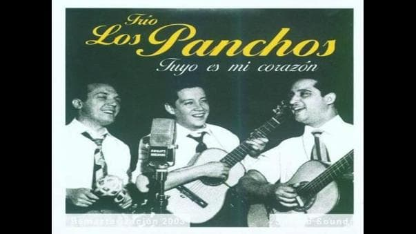 Cultura Pregunta Trivia: ¿Cuál de las siguientes artistas no grabó junto al Trío Los Panchos?