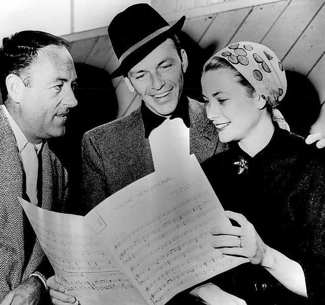 Cultura Pregunta Trivia: ¿Cuál de las siguientes mujeres no fue esposa de Frank Sinatra?