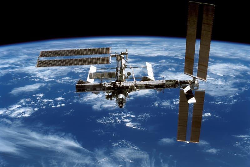 Сiencia Pregunta Trivia: ¿Cuál de los siguientes países no participa en el programa de investigación científico llevado a cabo por la Estación Espacial Internacional?