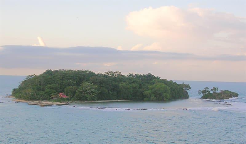 Geografía Pregunta Trivia: ¿Cuál era el nombre indígena de la isla en que desembarcó Cristobal Colón en su primer viaje a América?