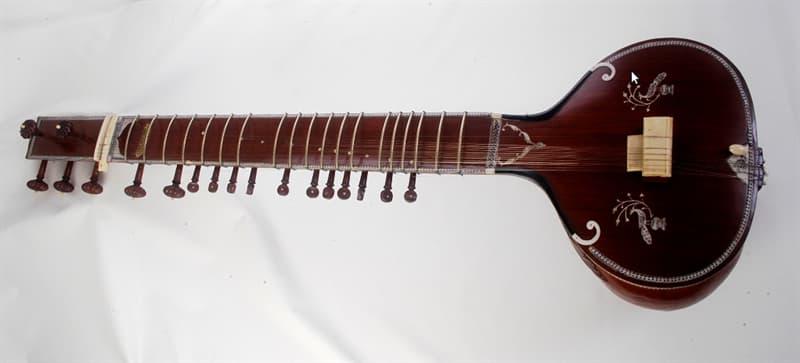 Cultura Pregunta Trivia: ¿Cuál es el nombre del instrumento mostrado en la imagen?