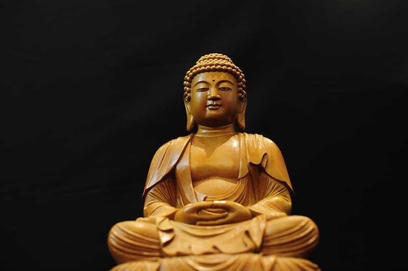 Historia Pregunta Trivia: ¿Cuál es el nombre del personaje conocido como Buda?