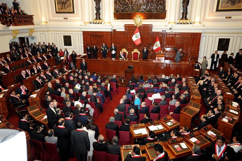 Geografía Pregunta Trivia: ¿Cuál es el nombre del Presidente de la República de Perú desde marzo 2018?