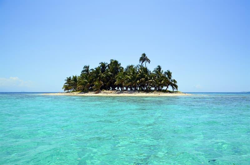 Geografía Trivia: ¿Cuál es la mayor isla de Chile?