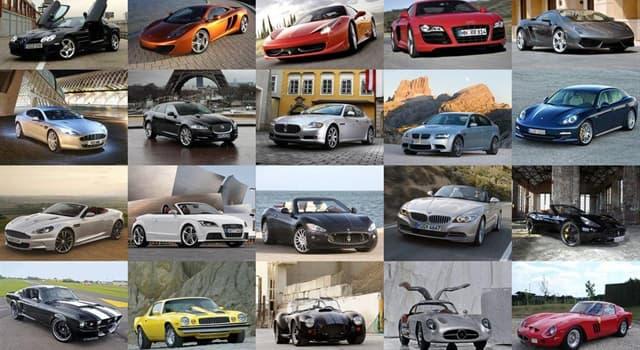 Gesellschaft Wissensfrage: Das Logo welches Autoherstellers sind vier verbundene Kreise?