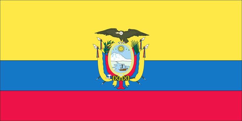 Cultura Trivia: ¿De qué país es la bandera que aparece en la imagen?