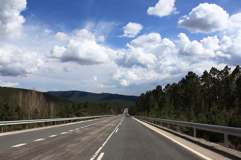 Geografía Pregunta Trivia: ¿Dónde se encuentra la  carretera nacional más larga de América? (Se excluyen las que recorren más de un país)