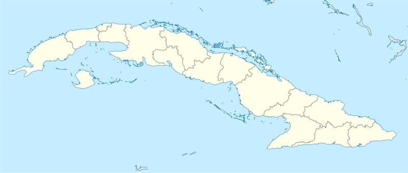 Deporte Trivia: ¿En cuántos mundiales ha participado la selección de fútbol de Cuba?