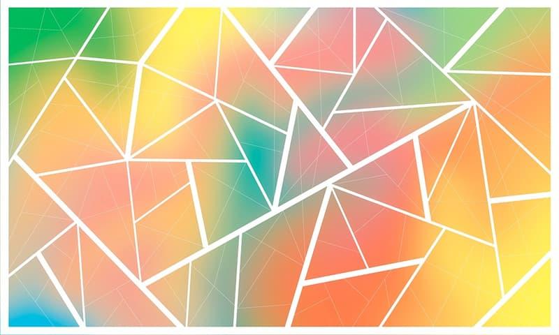Сiencia Pregunta Trivia: En un polígono de 8 ángulos, ¿cuánto suman sus ángulos internos?
