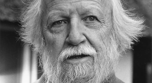 Culture Trivia Question: How many novels did William Golding write?