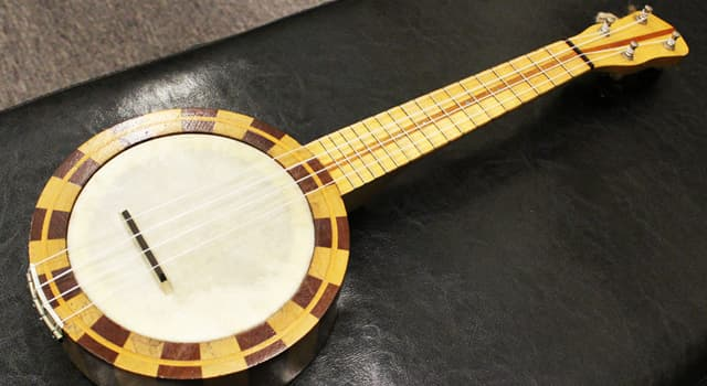 Culture Trivia Question: In 2010, which comedian and actor created a prize for excellence in banjo and bluegrass music?