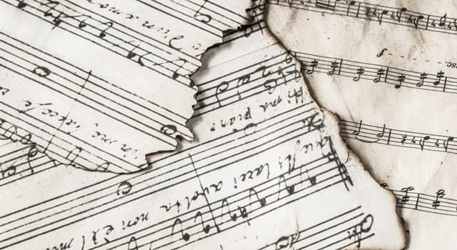 Quizfragen Musik