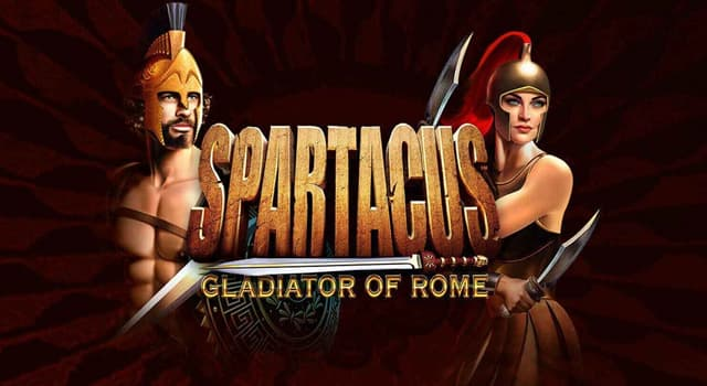 """Movies & TV Trivia Question: In the 1960 film """"Spartacus"""", who played the role of Julius Caesar?"""