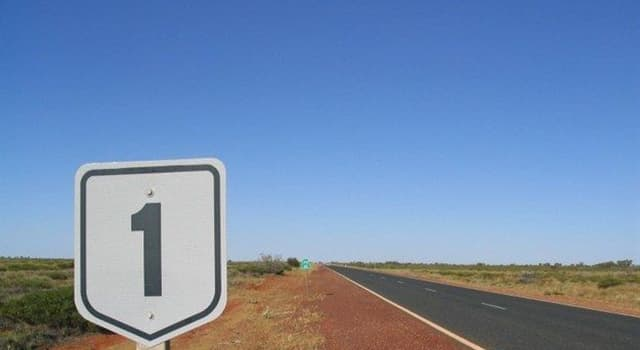 Geography Trivia Question: In which Australian state or province is the 'Augusta Highway'?