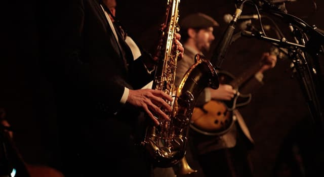 Culture Trivia Question: In which Swiss city is a famous jazz music festival annually held?
