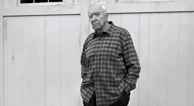 Culture Trivia Question: Jasper Johns notably painted images of which nation's flag?