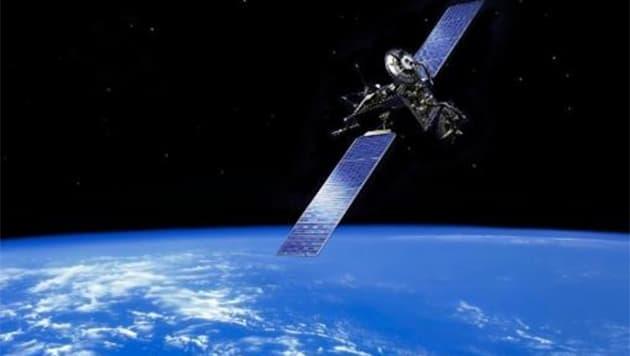 Сiencia Pregunta Trivia: ¿Qué es una órbita geoestacionaria?