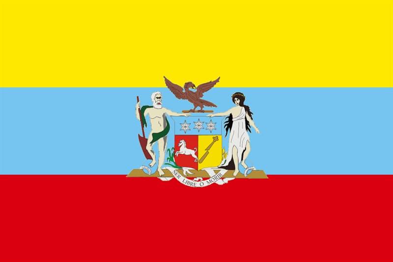 Historia Pregunta Trivia: ¿Qué países conformaron la Gran Colombia?