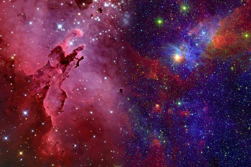 Сiencia Pregunta Trivia: ¿Qué tamaño tiene el universo observable?