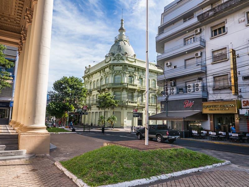 Geografía Pregunta Trivia: ¿Quién ha sido designado presidente de Paraguay para el período 2018-2023?
