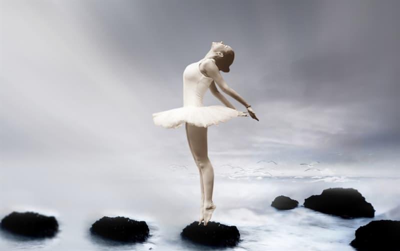 Cultura Pregunta Trivia: ¿Quién ha sido el bailarín galardonado con el premio Benois de la Danse 2018?